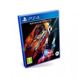 JUEGO SONY PS4 NEED FOR SPEED HOT PURSUIT REMASTER - Imagen 1
