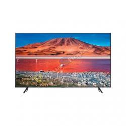 TELEVISIÓN LED 50 SAMSUNG UE50TU7105 SMART TELEVISIÓN 4K - Imagen 1