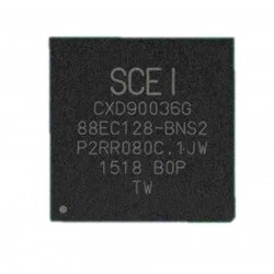 PS4 SCEI CXD90025G IC