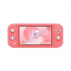CONSOLA NINTENDO SWITCH LITE CORAL - Imagen 1