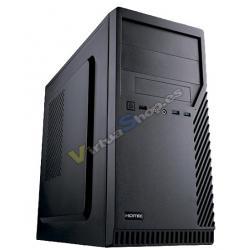 PC DIFFERO DFI5108-01 I5 10400 8GB SSD 240 EUROGARANTIA 2AÑOS - Imagen 1