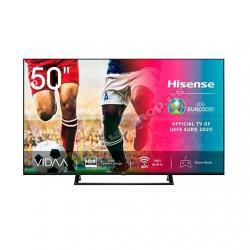 TELEVISIÓN DLED 50 HISENSE H50A7300F SMART TELEVISIÓN UH - Imagen 1