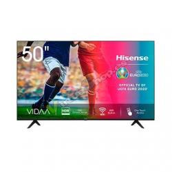 TELEVISIÓN DLED 50 HISENSE 50A7100F SMART TELEVISIÓN 4K - Imagen 1