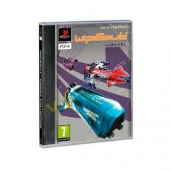 JUEGO SONY PS4 WIPEOUT COLLECTION - Imagen 1