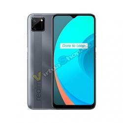 MOVIL SMARTPHONE REALME C11 2GB 32GB DS PEPPER GREY - Imagen 1