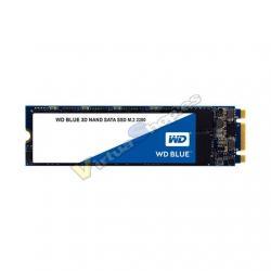 DISCO DURO M2 SSD 250GB SATA3 WD BLUE 3D NAND - Imagen 1