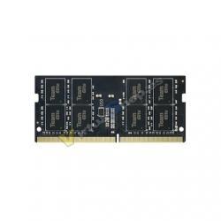MODULO S/O DDR4 8GB 2400MHz TEAMGROUP ELITE CL 16/1.2V TED4 - Imagen 1
