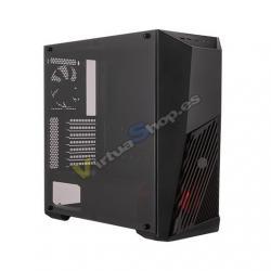 TORRE ATX COOLERMASTER MASTERBOX K501L RGB - Imagen 1