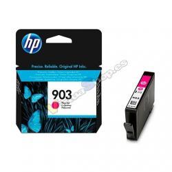 CARTUCHO ORIG HP Nº 903 MAGENTA T6L91AE - Imagen 1