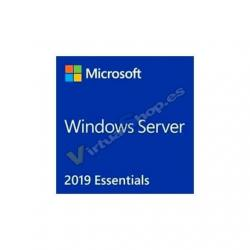 WINDOWS SERVER 2019 DELL ESSENTIALS ROK COMP. T40 T140 T340 - Imagen 1