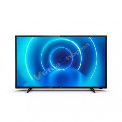 TV LED 50 PHILIPS 50PUS7505 SMART TV UHD 4K UHD/HDR10/3xHD - Imagen 1