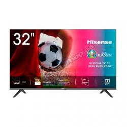 TELEVISIÓN DLED 32 HISENSE H32A5100F HD - Imagen 1