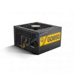 FUENTE DE ALIMENTACION ATX 850W NOX HUMMER 850 80PLUS GOLD - Imagen 1