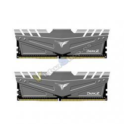 MODULO MEMORIA RAM DDR4 32GB(2X16GB) PC2666 TEAMGROUP DARK - Imagen 1