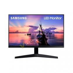 MONITOR LED IPS 24 SAMSUNG LF24T350FHRXEN NEGRO VGA/HDMI/1 - Imagen 1