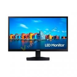MONITOR LED 21.5 SAMSUNG LS22A330NHUXEN NEGRO VGA/HDMI/192 - Imagen 1