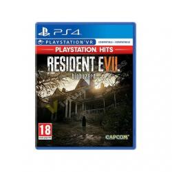 JUEGO SONY PS4 HITS RESIDENT EVIL 7 - Imagen 1