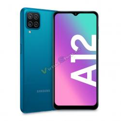 "SMARTPHONE SAMSUNG A12 3GB 32GB 6,5"" AZUL - Imagen 1"