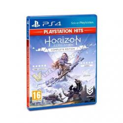JUEGO SONY PS4 HITS HORIZON ZERO DAWN COMP.EDIT - Imagen 1