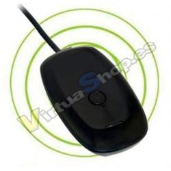 Adap.Negro Mando Xbox360 Inal. - Imagen 1