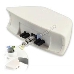 Adaptador Auriculares & Micro Xbox - Imagen 1