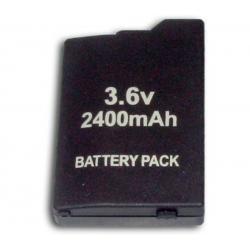 PSP 2000 PSP 3000 PSP SLIM BATERIA 2400 mAh