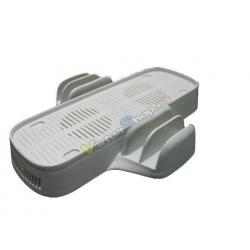 Base Refrigerador X-Box 360 + Porta juegos