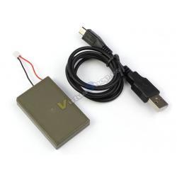 Batería mando PS4 2000mAh - Imagen 1