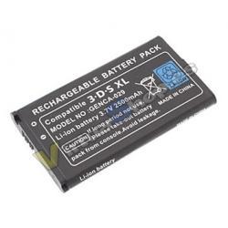 Batería Nintendo 3DS XL - Imagen 1
