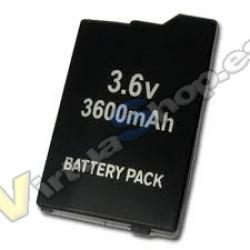 Bateria PSP 2000/3000