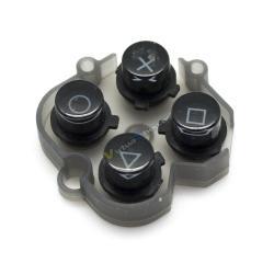 Botones & Rubbers PS Vita - Imagen 1