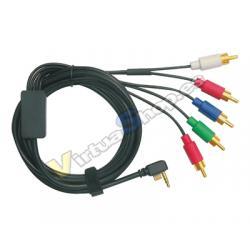 Cable Componentes PSP 2000 - Imagen 1