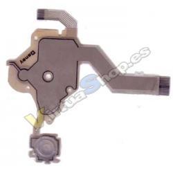 Cable Flex Derecha PSP2000
