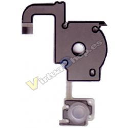 Cable Flex Izquierda PSP2000 - Imagen 1