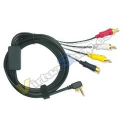 Cable S-VIDEO Psp SLim - Imagen 1