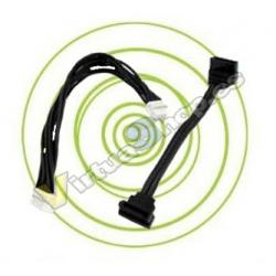 Cable Sata y Corriente Lector Xbox - Imagen 1