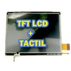 NDSI XL PANTALLA INFERIOR TFT + TACTIL *ORIGINAL*