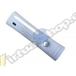 Carcasa Frontal Xbox 360 Blanco - Imagen 1