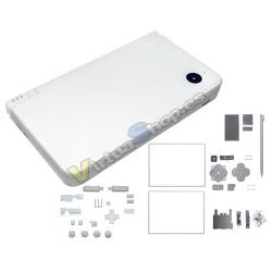 Carcasa NDSi XL Blanca - Imagen 1