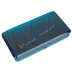 Carcasa Nintendo 3DS Azul - Imagen 1