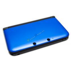 Carcasa Nintendo 3DS XL Azul - Imagen 1