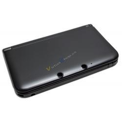 Carcasa Nintendo 3DS XL Negra - Imagen 1
