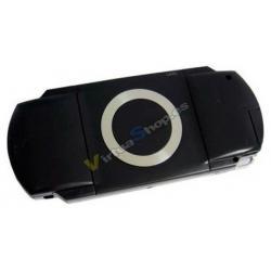 Carcasa Trasera negra PSP Compatible