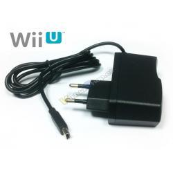 Cargador Pared GamePad Mando Wii U - Imagen 1