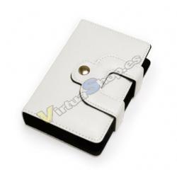 Cartera DSi / 3DS Blanca