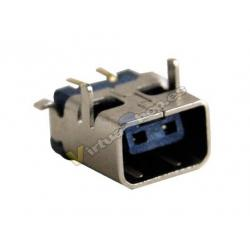 Conector corriente NDSi/XL - Imagen 1
