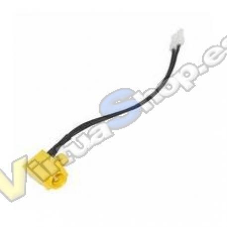 Conector corriente Psp 2000/3000 - Imagen 1