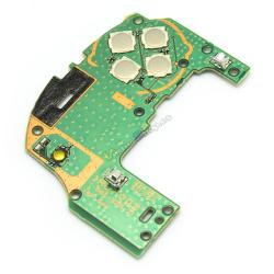Cruceta Botones Izquierda PS Vita 1000