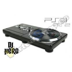 DjHero PS3/PS2