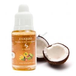 E-Liquid 10ml Coco Sin Nicontina